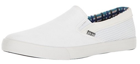 Ben Sherman Mens Pete Slip On