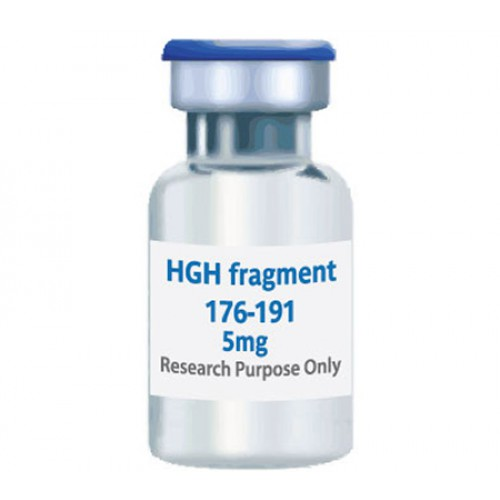 wholesale hgh fragment 176-191 dosage 5mg-1