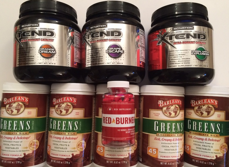 Mandatory Supplements for Our Fat Loss Diet