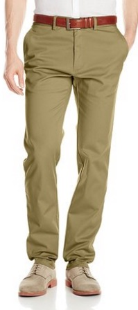 F 16 Army Green Chinos
