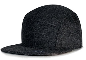 F 16 Mens Wool Cap