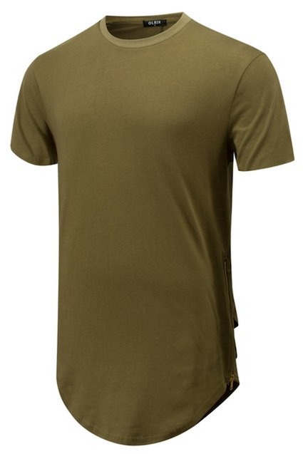 Army Green T