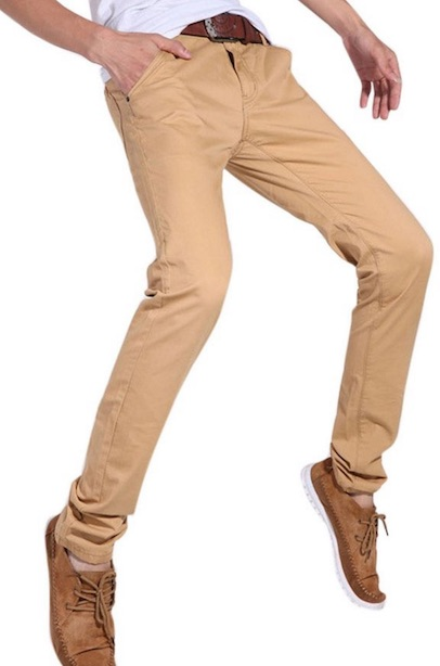Good Looking Loser's Spring 2016 Guide to Style (Pants ...