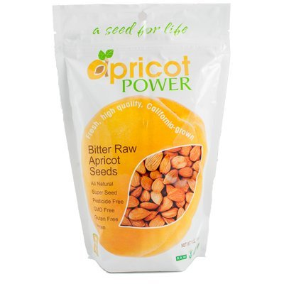 bitter apricot seeds