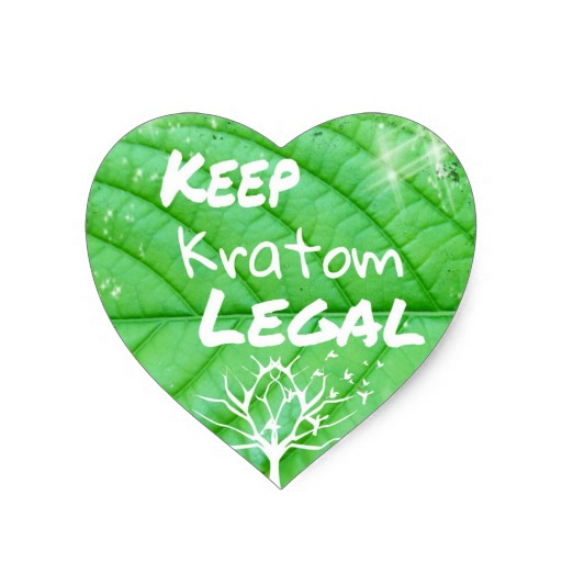 What You Can Do To Help Keep Kratom Legal If You Have Little Time or Money **URGENT**