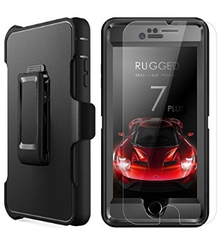 Rugged iphone Case