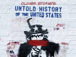Oliver Stone - The Untold History of the United States