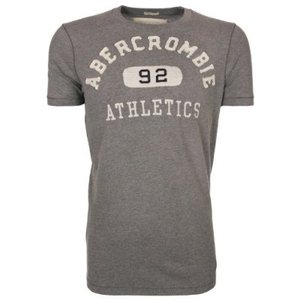 Immature- Abercrombie & Fitch is for high school age. Once you are out of high school you should ditch the Abercrombie & Fitch!
