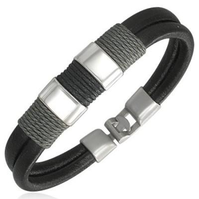 Mens bracelet ropes