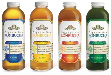 What the Heck is Kombucha? (It Is Actually Good For You?)