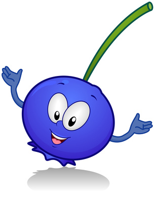 Cartoon Blueberries Images - Reverse Search