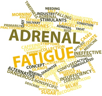 What is Adrenal Fatigue? (All About Your Energy Levels)