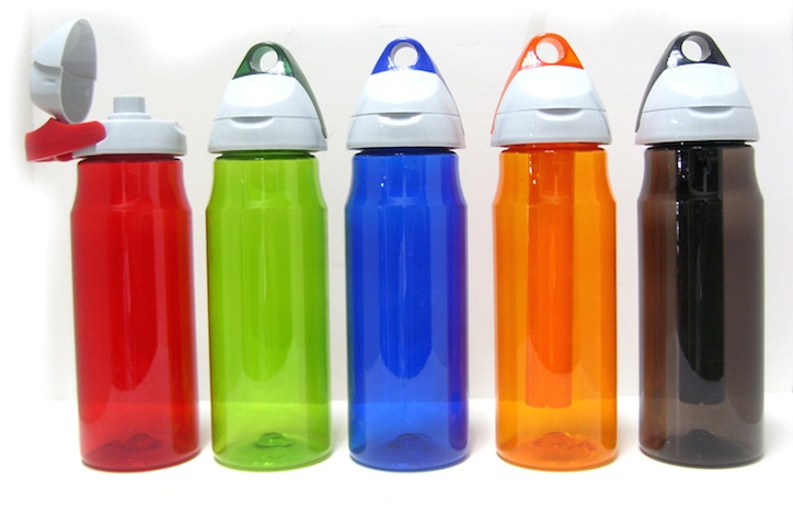 The good news is that there are plenty options if you want  BPA-free water bottles.