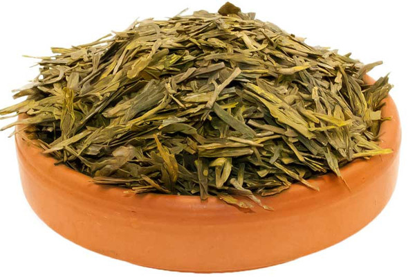Loose-Leaf Green Tea is generally superior in every way to tea bags. It's less expensive too.