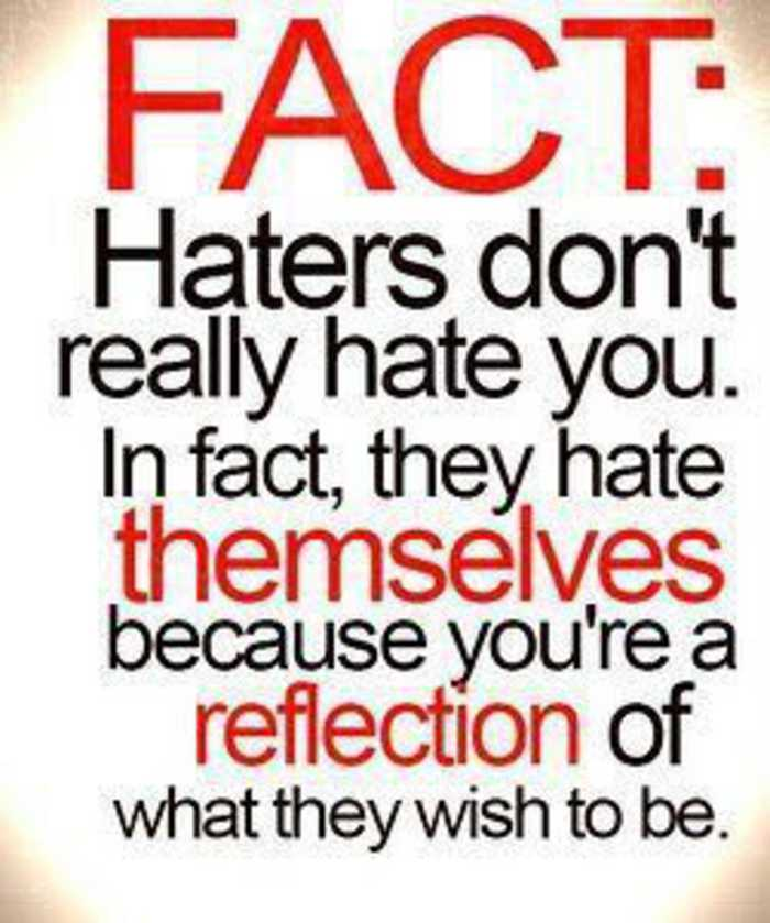 hater-fact