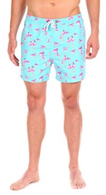 Bromingo Swim Trunk