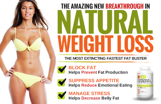 Garcinia Cambogia (Natural Appetite Suppressant) - Is It a Scam?