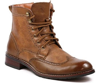 F 16 Mens Slouch Boot
