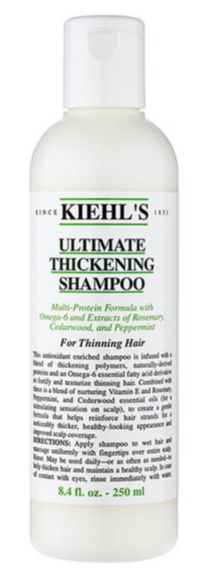 Kiehls Thickening Shampoo For Men