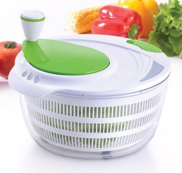 Salad Washer