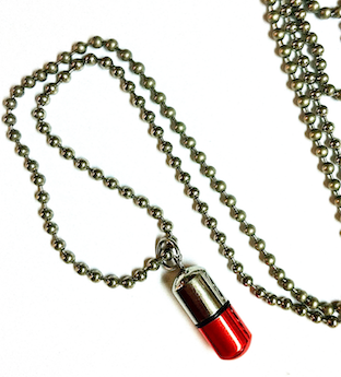 Red Pill GLL Necklace Final