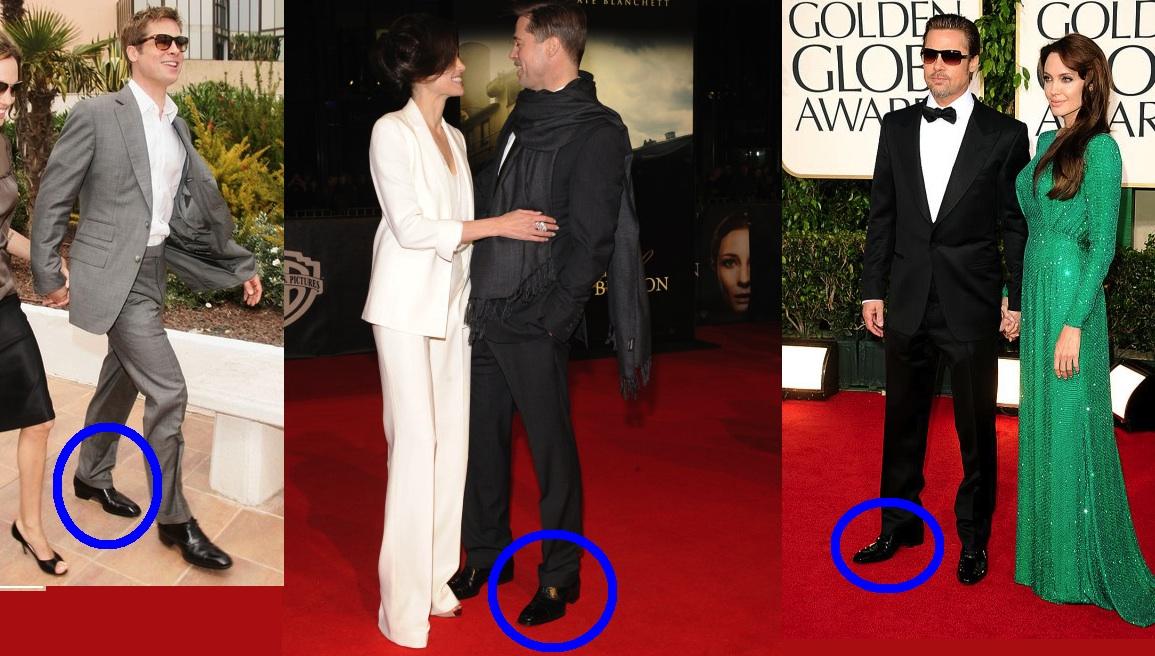 Which Shoes Tallest Short Men
