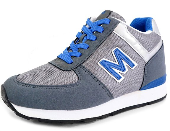 does new balance make you taller