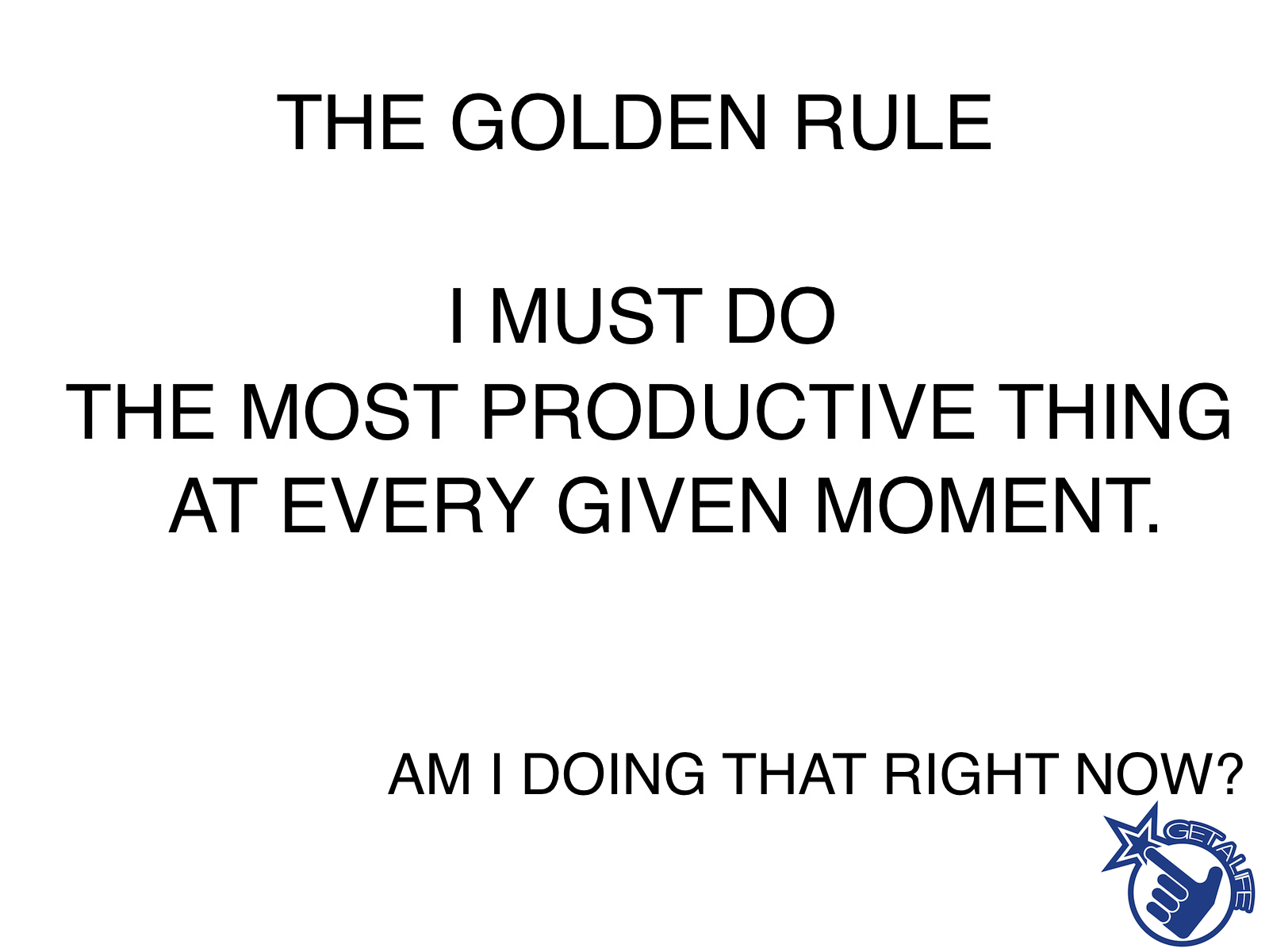 GOLDEN RULE PRINTABLE