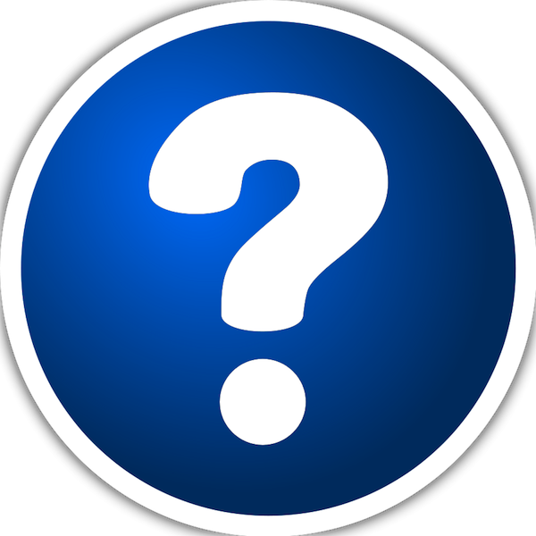 clipart question mark