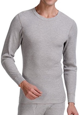 WI 16 Grey Thermal