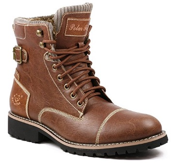 WI 16 Mens Winter Boots