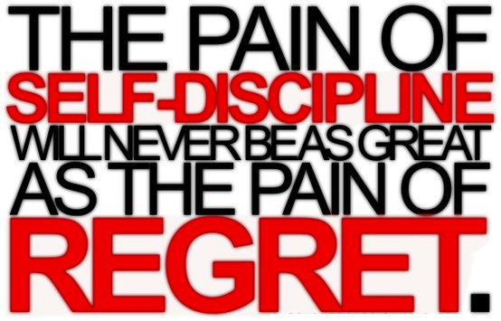 pain-of-discipline-pain-of-regret