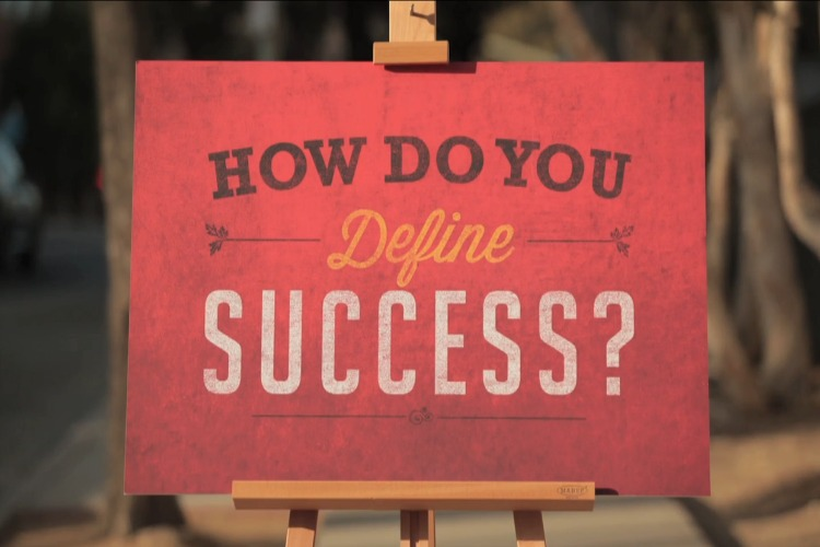 Will I Be Successful? (Define Success Before You Chase It) #3